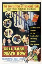 Nonton Film Cell 2455, Death Row (1955) Subtitle Indonesia Streaming Movie Download