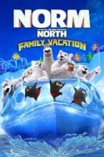 Nonton Film Norm of the North: Family Vacation (2020) Subtitle Indonesia Streaming Movie Download