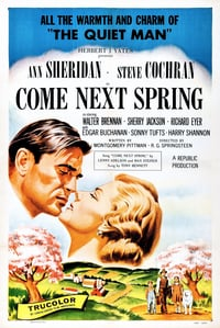 Nonton Film Come Next Spring (1956) Subtitle Indonesia Streaming Movie Download