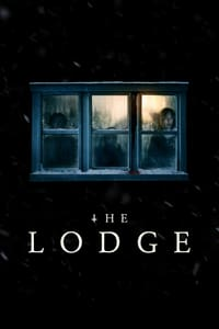 Nonton Film The Lodge (2019) Subtitle Indonesia Streaming Movie Download