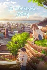 Nonton Film A Whisker Away (2020) Subtitle Indonesia Streaming Movie Download