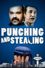Nonton Film Punching and Stealing (2020) Subtitle Indonesia Streaming Movie Download