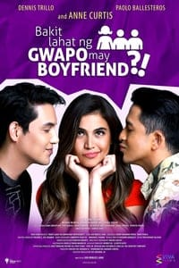 Nonton Film Bakit lahat ng guwapo may boyfriend?! (2016) Subtitle Indonesia Streaming Movie Download