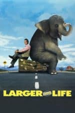 Nonton Film Larger Than Life (1996) Subtitle Indonesia Streaming Movie Download