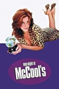 Nonton Film One Night at McCool's (2001) Subtitle Indonesia Streaming Movie Download