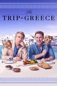 Nonton Film The Trip to Greece (2020) Subtitle Indonesia Streaming Movie Download