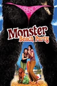 Nonton Film Monster Beach Party (2009) Subtitle Indonesia Streaming Movie Download