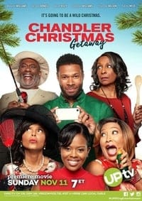 Nonton Film Chandler Christmas Getaway (2018) Subtitle Indonesia Streaming Movie Download
