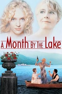 Nonton Film A Month by the Lake (1995) Subtitle Indonesia Streaming Movie Download