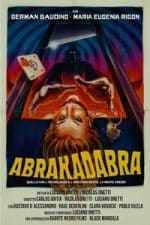 Nonton Film Abrakadabra (2018) Subtitle Indonesia Streaming Movie Download