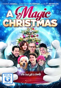 Nonton Film A Magic Christmas (2014) Subtitle Indonesia Streaming Movie Download