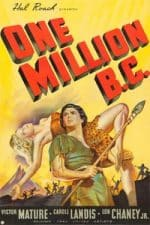 Nonton Film One Million B.C. (1940) Subtitle Indonesia Streaming Movie Download