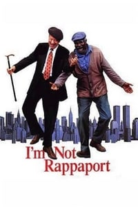 Nonton Film I'm Not Rappaport (1996) Subtitle Indonesia Streaming Movie Download