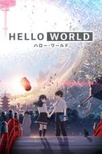 Nonton Film Hello World (2019) Subtitle Indonesia Streaming Movie Download