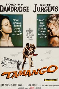 Nonton Film Tamango (1958) Subtitle Indonesia Streaming Movie Download