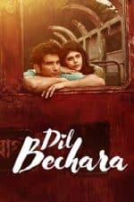 Nonton Film Dil Bechara (2020) Subtitle Indonesia Streaming Movie Download