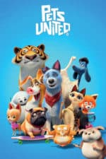 Nonton Film Pets United (2019) Subtitle Indonesia Streaming Movie Download