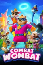 Nonton Film Combat Wombat (2020) Subtitle Indonesia Streaming Movie Download