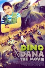 Nonton Film Dino Dana: The Movie (2020) Subtitle Indonesia Streaming Movie Download