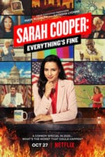 Nonton Film Sarah Cooper: Everything's Fine (2020) Subtitle Indonesia Streaming Movie Download