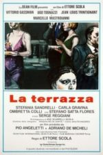 Nonton Film La terrazza (1980) Subtitle Indonesia Streaming Movie Download