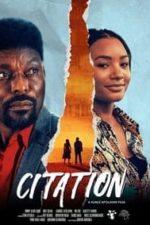 Nonton Film Citation (2020) Subtitle Indonesia Streaming Movie Download