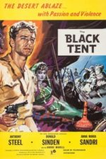 Nonton Film The Black Tent (1956) Subtitle Indonesia Streaming Movie Download