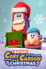 Nonton Film A Go! Go! Cory Carson Christmas (2020) Subtitle Indonesia Streaming Movie Download