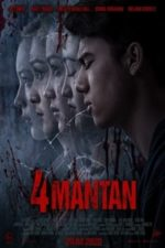 Nonton Film 4 Mantan (2020) Subtitle Indonesia Streaming Movie Download