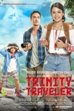 Nonton Film Trinity Traveler (2019) Subtitle Indonesia Streaming Movie Download