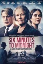 Nonton Film Six Minutes to Midnight (2020) Subtitle Indonesia Streaming Movie Download