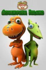 Nonton Film Dinosaur Train: Adventure Island (2021) Subtitle Indonesia Streaming Movie Download