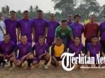 Kwarcab Pramuka Kabupaten Tangerang Adakan Turnamen Sepak Bola
