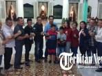Tujuh Pengungsi Dari Wamena Tiba di Madiun
