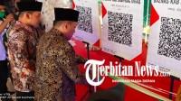 BAZNAS Sampang Gelar Launching QRIS dan Pekan Muharram 1442 H