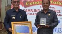 Enam Kali Kabupaten Bondowoso Berturut-turut Peroleh Opini WTP