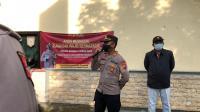 Meresahkan, Tokoh Masyarakat Apresiasi Penangkapan Pelaku Curanmor oleh Polsek Robatal