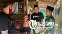 Yayasan Sandal Jepit Indonesia Bagikan Sembako di Sampang
