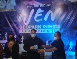 Wabup Irwan : Promosi Keindahan Alam Bondowoso Melalui Geopark Ijen Run Exhibition