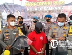 Kasus Carok di Paopale Laok Ketapang Sampang, Korban Dikeroyok 3 Orang