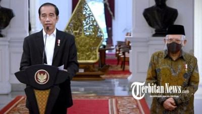 Presiden Jokowi Kecam Aksi Kekerasan Israel Pada Warga Palestina