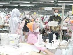 1.159 Perusahaan di Jateng Telah Bayar THR Penuh