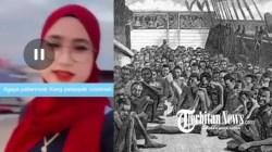 Selain Dituding Tak Beretika, Penyebut Rakyat Jelata di Pantai Camplong Sampang Melanggar Prokes
