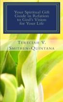 Spiritual Gift Guide Book