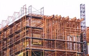 Edificio en Construcción tereformamos.es reformas en Alicante