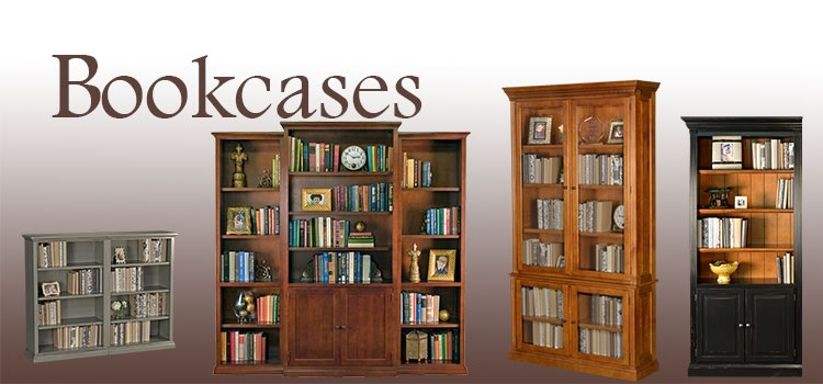 Image result for rustic bookcases