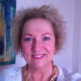 Teresaa Stovin, Ph.D