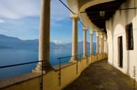 La prima gita fotografica - Eremo di S.Caterina del Sasso - Lago Maggiore