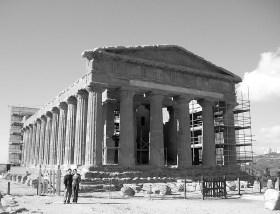 043 - Valle dei Templi Agrigento