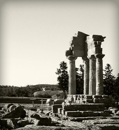047 - Valle dei Templi Agrigento